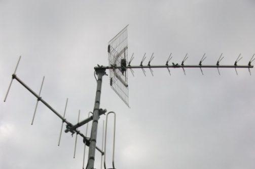 Installateur antenne à Angers : Nion